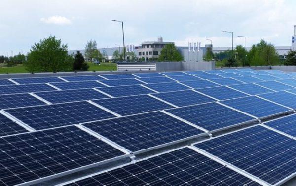 Eko-Solar Gliwice - Lider instalacji fotowoltaicznych. Fotowoltaika dla każdego. Montaż i serwis instalacji fotowoltaicznych. Realizacje.