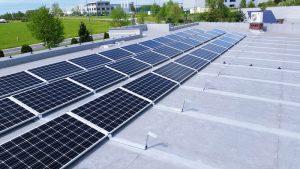 Eko-Solar Gliwice - Lider instalacji fotowoltaicznych. Fotowoltaika dla każdego. Montaż iserwis instalacji fotowoltaicznych. Realizacje.