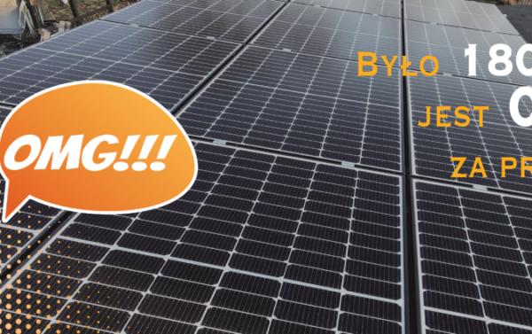Eko-Solar Gliwice - Lider instalacji fotowoltaicznych. Fotowoltaika dla każdego. Montaż i serwis instalacji fotowoltaicznych. NEWS.
