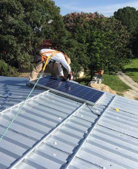 Eko-Solar Gliwice - Lider instalacji fotowoltaicznych. Fotowoltaika dla każdego. Montaż iserwis instalacji fotowoltaicznych. NEWS.