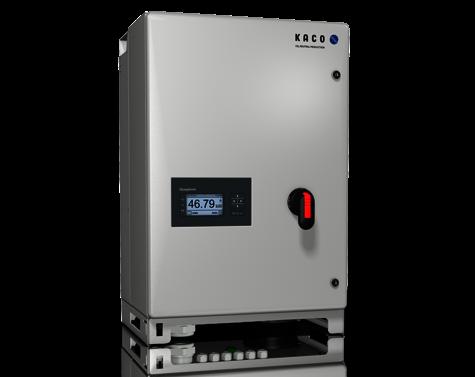 Eko-Solar Gliwice - Lider instalacji fotowoltaicznych. Fotowoltaika dla każdego. Montaż i serwis instalacji fotowoltaicznych. Falownik KACO.